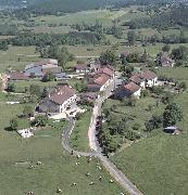Chatonnay – Valzin en Petite Montagne