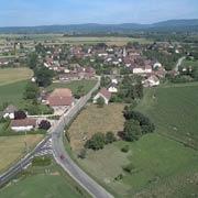 Chissey-sur-Loue
