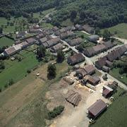 Essia – Commune fondatrice de La Chailleuse