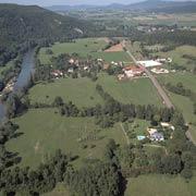 Grange-de-Vaivre