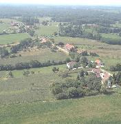 La Chaux-en-Bresse
