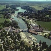 Pont-de-Poitte