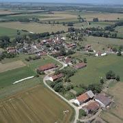 Saint-Baraing