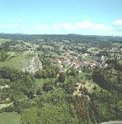 Saint-Laurent-la-Roche – Commune fondatrice de La Chailleuse