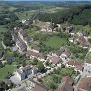 Saint-Maurice-Crillat