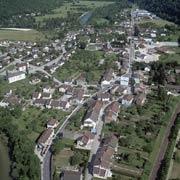 Vaux-lès-Saint-Claude
