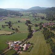 Villechantria – Val Suran