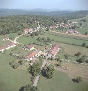 Villeneuve-lès-Charnod – Aromas